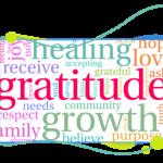 Gratitude-Growth
